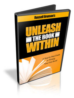 Product picture Unleash the Author Within